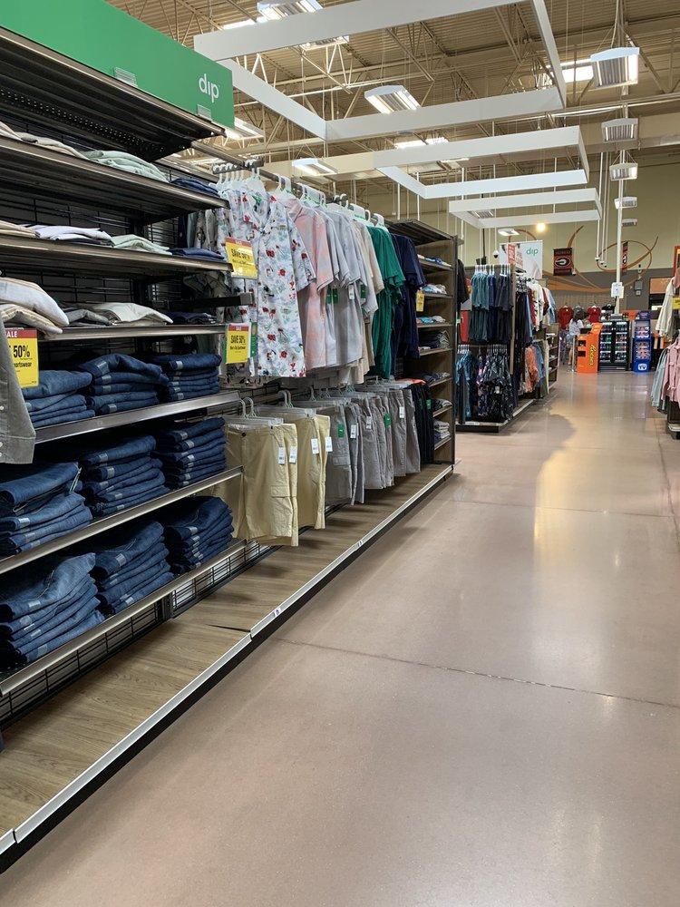Kroger Market Place: 700 US Hwy 29 N, Athens, GA