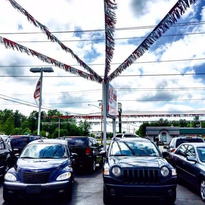 E Z Loan Auto Sales 6145 S Transit Rd Lockport Ny Auto Dealers