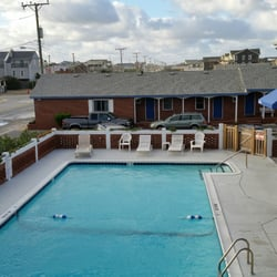 Photo Of Colonial Inn Nags Head Nc United States Pool Outside