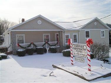Chippewa Chiropractic Clinic: 2401 Darlington Rd, Beaver Falls, PA