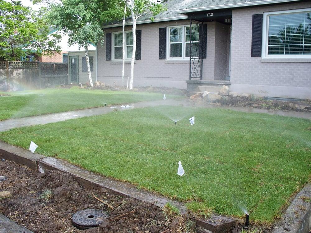Paul's Professional Sprinklers: Millcreek, UT