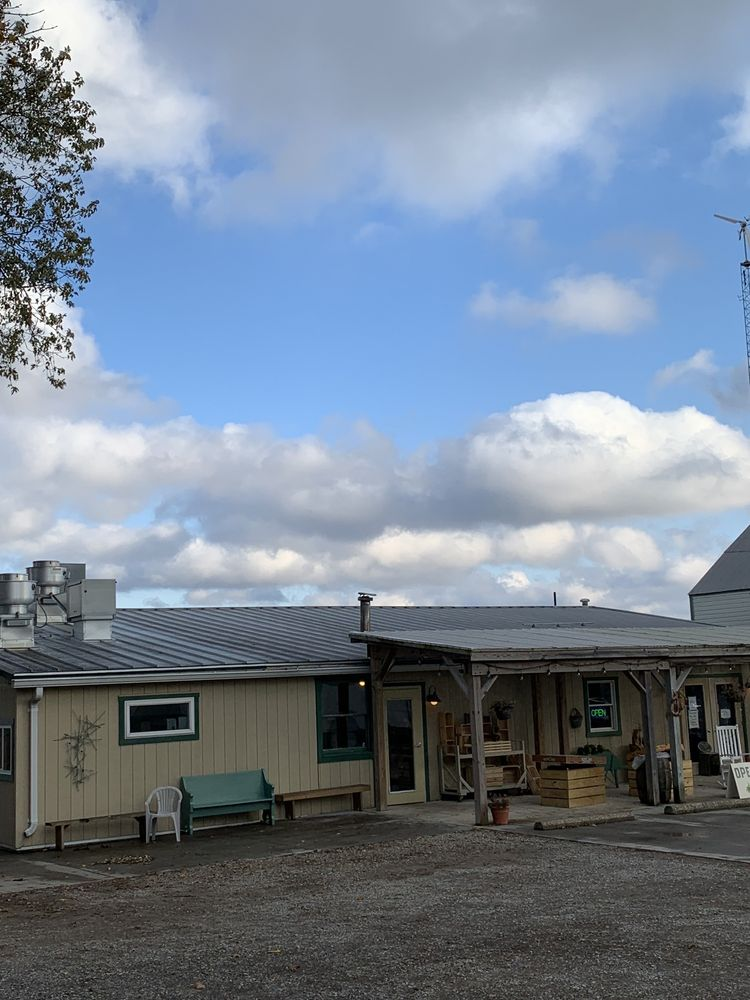 Apple Hill Orchards
