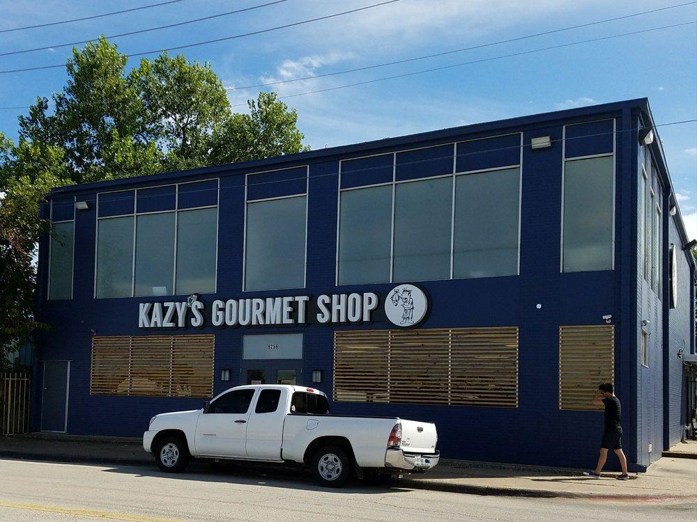 Kazy's Gourmet Shop