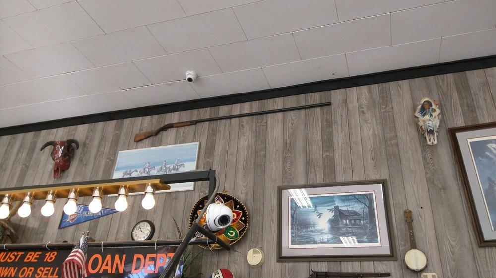 Tiger Pawn Shop: 130 E Maine Ave, Enid, OK