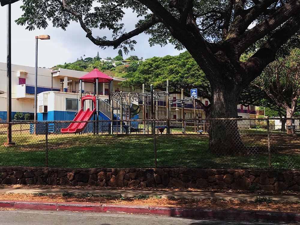 Wilson Community Park