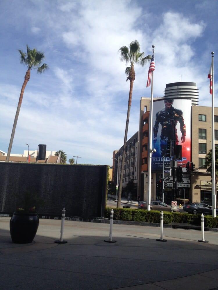 Restaurants Near Loews Hollywood