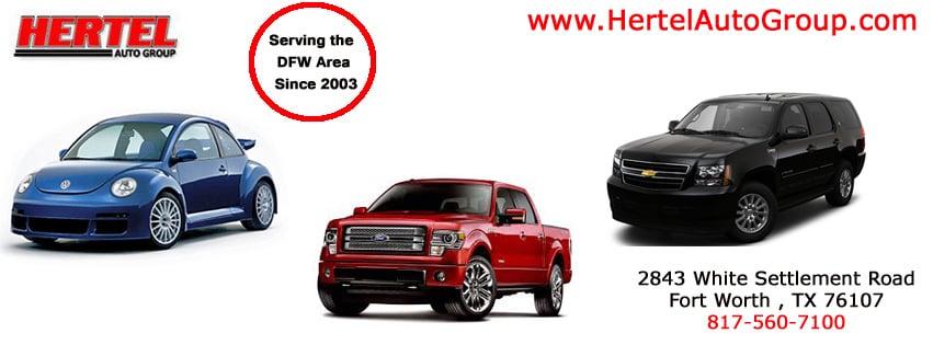 Hertel Auto Group