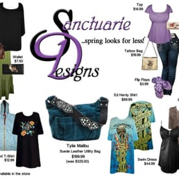 Sanctuarie Plus Size Clothing Outlet - CLOSED - Women's Clothing ...