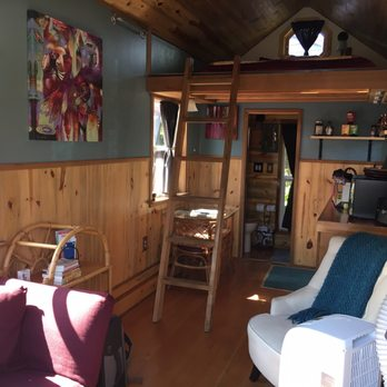 Caravan- The Tiny House Hotel - 111 Photos & 79 Reviews
