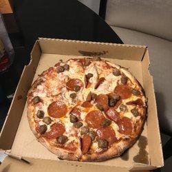 Photo Of Vegas Best Pizza Las Nv United States