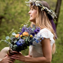 The Flower Shoppe,