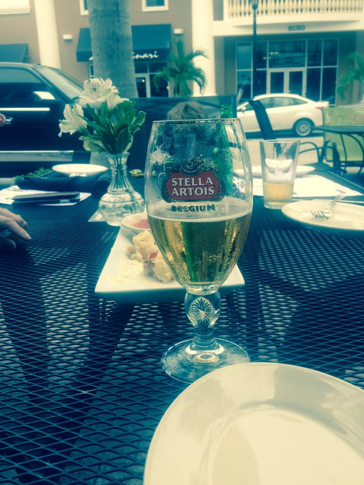 Italian Restaurants In Lakewood Ranch