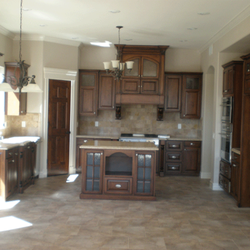 Bassett woodworks get quote contractors 11905 golden for Kitchen cabinets el paso tx