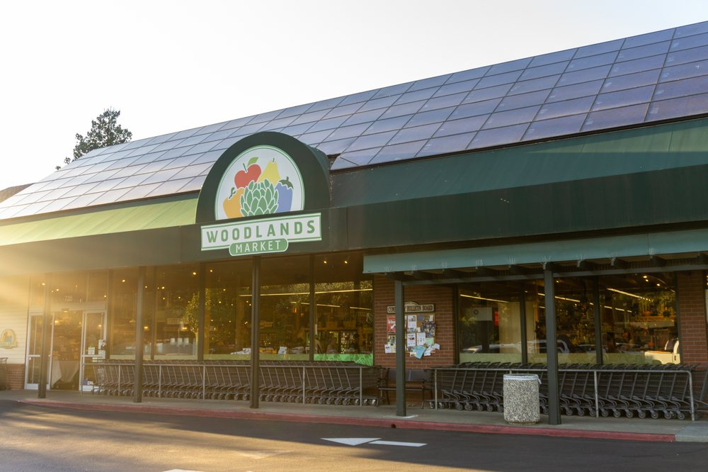 Woodlands Market: 735 College Ave, Kentfield, CA