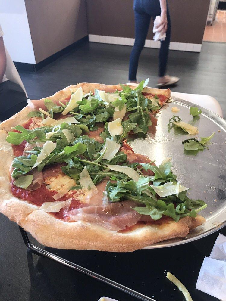 Proper Pizza and Pasta