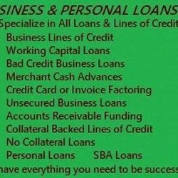 Ez Business Loans