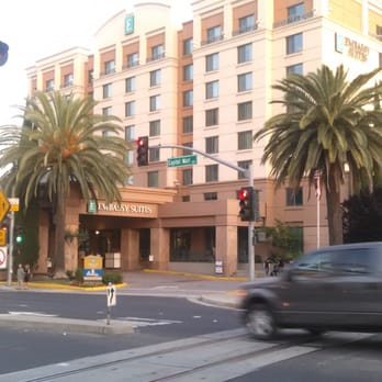 Photo Of Emby Suites By Hilton Sacramento Riverfront Promenade Ca United States