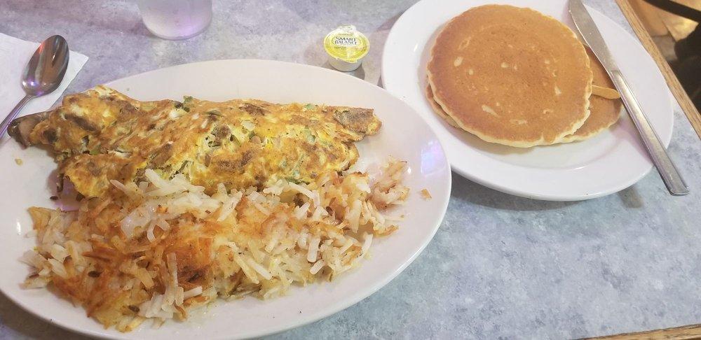 Eggshack: 1727 W 127th St, Calumet Park, IL