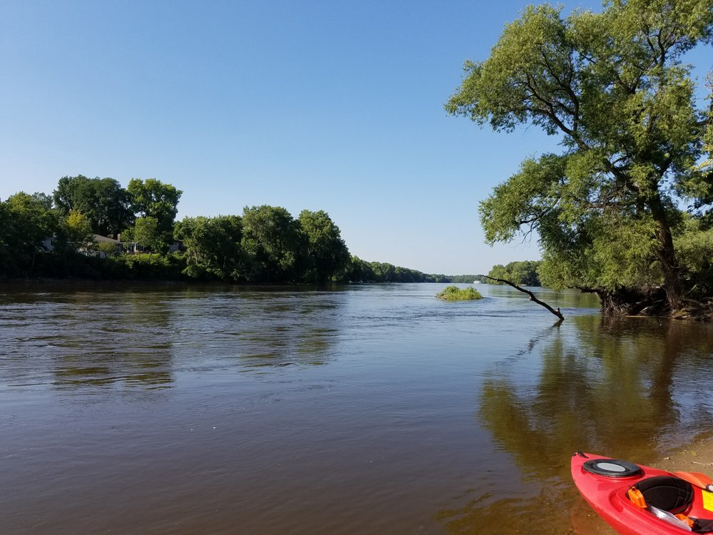Twin Cities Kayak Rental, Lessons and Adventure Guide