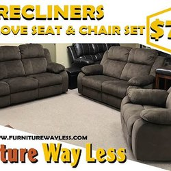 Genial Photo Of Furniture Way Less   Jonesboro, GA, United States