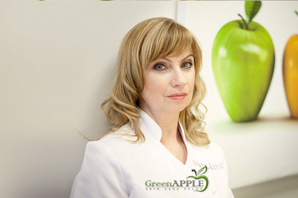 Green Apple Skin Care: 450 Sutter St, San Francisco, CA