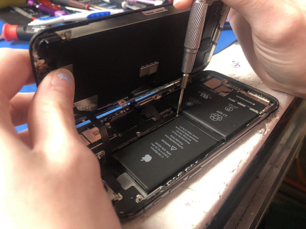 Centres de réparation cellulaires et portables