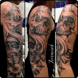 73944edf1 Photo of Tattoo Charlie's PRP - Louisville, KY, United States ...