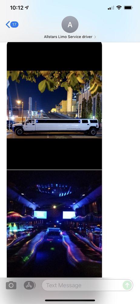 Allstars Limousine: Nashville, TN