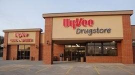 Hy-Vee: 8404 N 30th St, Omaha, NE