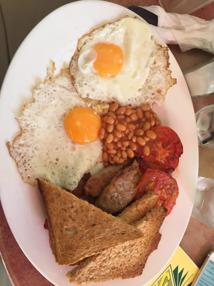 Stanley St Darlinghurst Cafe