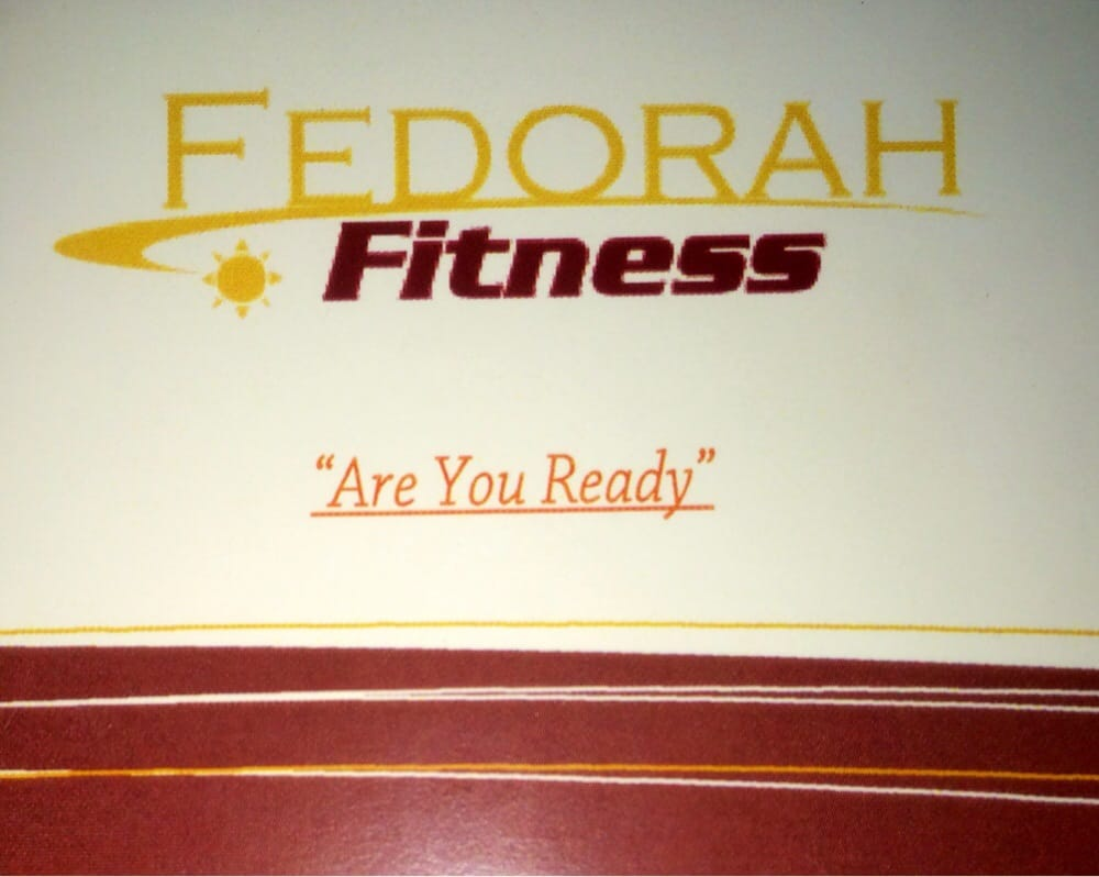 Fedorah Fitness: 6046 Westgate Dr, Orlando, FL