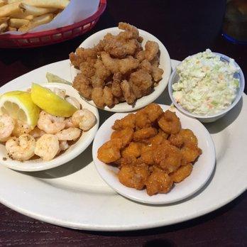 Photo Of Beck S Restaurant Calabash Nc United States
