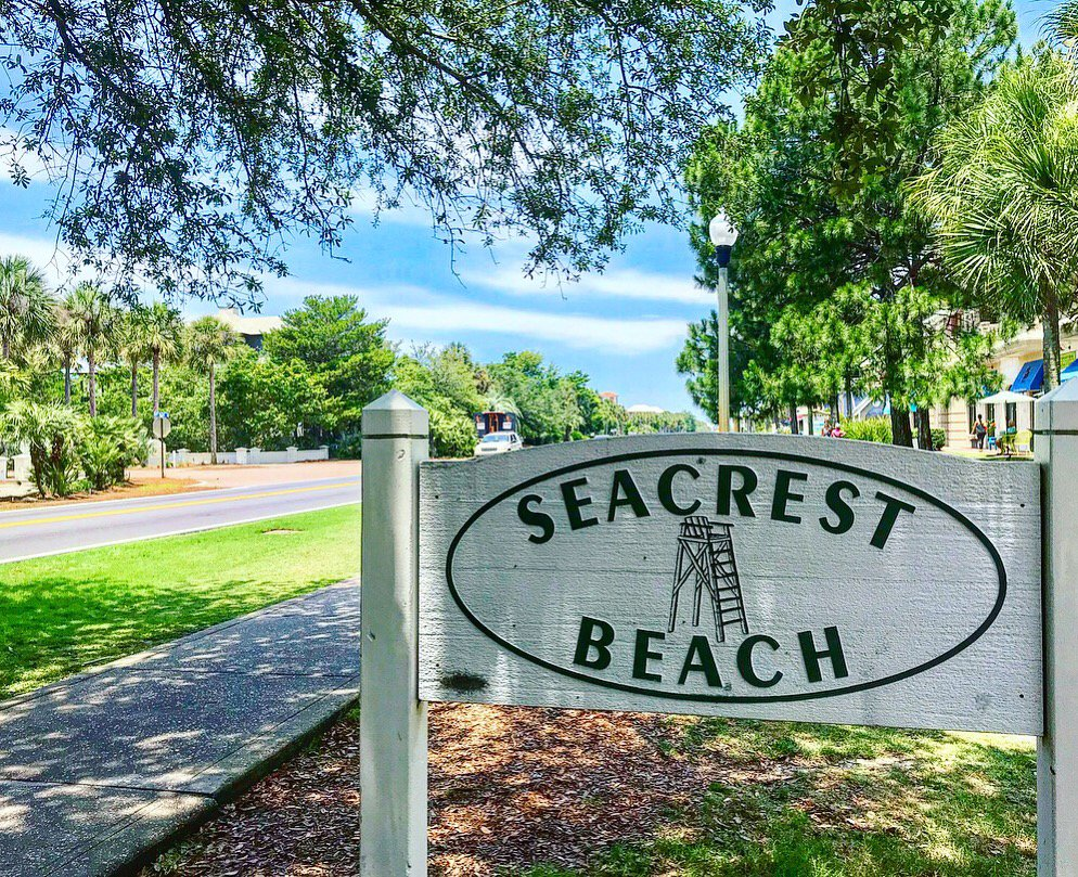 We're located in Seacrest Beach, FL  Right on 30A! - Yelp