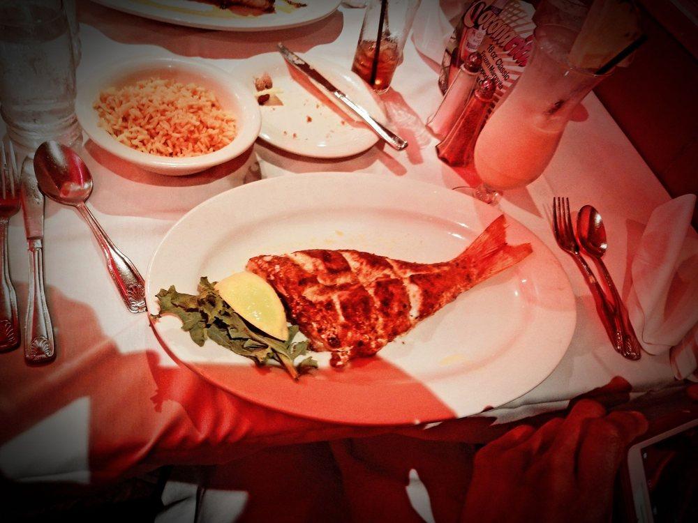 City Island Lobster House: 691 Bridge St, Bronx, NY