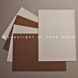 soho paper Disposable white paper palette pads - 2x thicker than any other brand a good palette pad must not frustrate you.