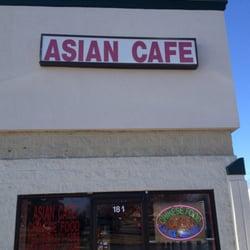 Photo Of Asian Cafe Lexington Ky United States
