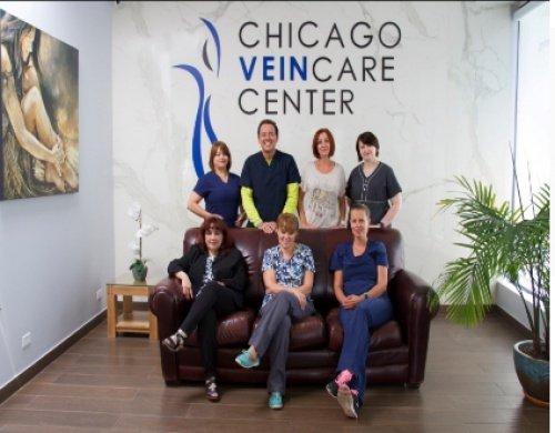 Photo For Chicago Vein Care Center