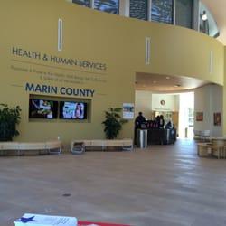 Public Health-Marin County Health & Human Services - Public