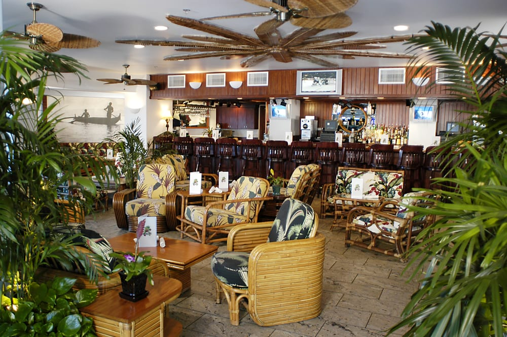 Photo Of Mai Tai Bar Daytona Beach Fl United States
