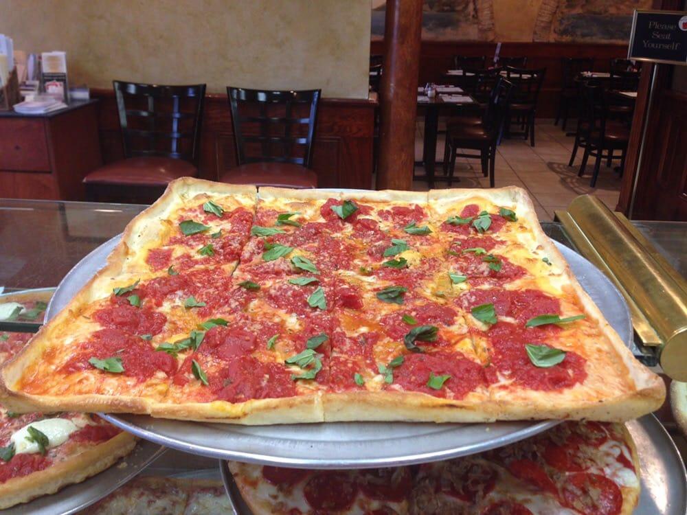 Villa Rosa Italian Restaurant Yardley Pa