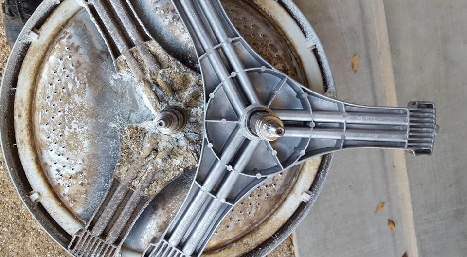 Howdy Appliance Repair: Iola, TX