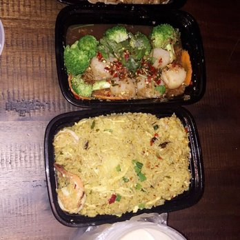 Huntington Beach Thai Food Delivery