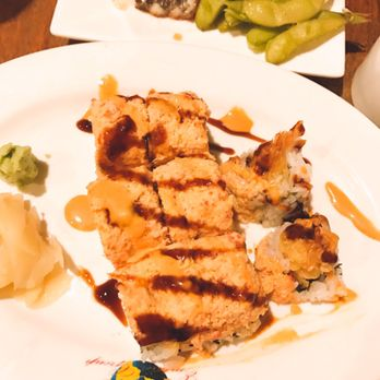 Alpha fusion order food online 370 photos 327 for Akane japanese fusion cuisine new york ny