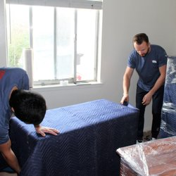 Photo Of Cross Country Movers   Dallas, TX, United States. Professional  Packers And