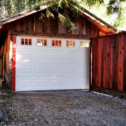 Photo of DC Doors - Santa Cruz CA United States. 500 Series Traditional & DC Doors - 13 Reviews - Windows Installation - 322 Plymouth St ...