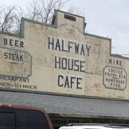Halfway House Cafe Santa Clarita Ca