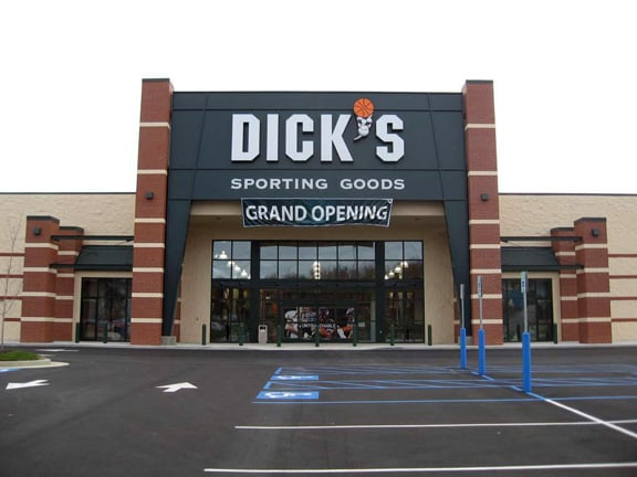 DICK'S Sporting Goods: 739 Stoneridge Pkwy, Jefferson City, MO