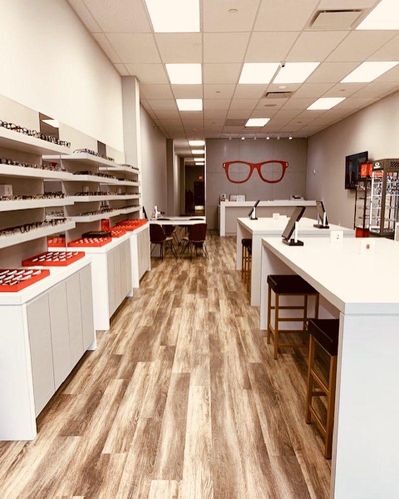Optical Shop of Deer Park: 415 Commack Rd, Deer Park, NY
