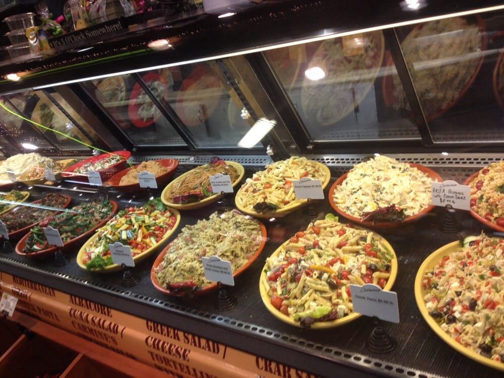 Photos for Carmine's Gourmet Market & La Trattoria - Yelp