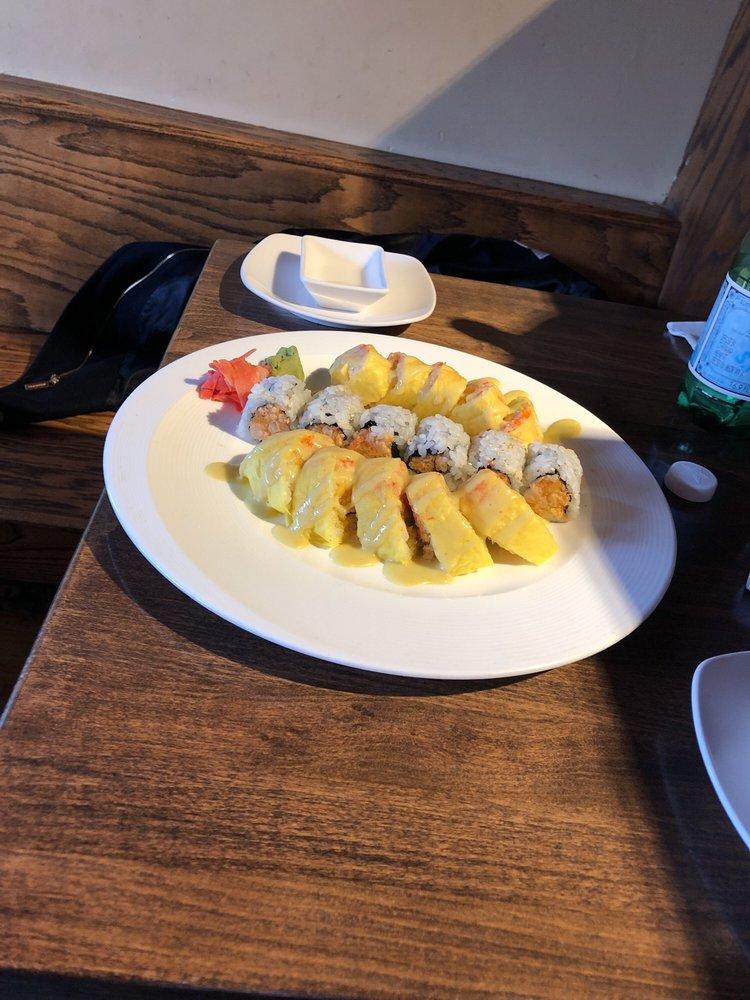 Wasabi: 752 Elmwood Ave, Buffalo, NY